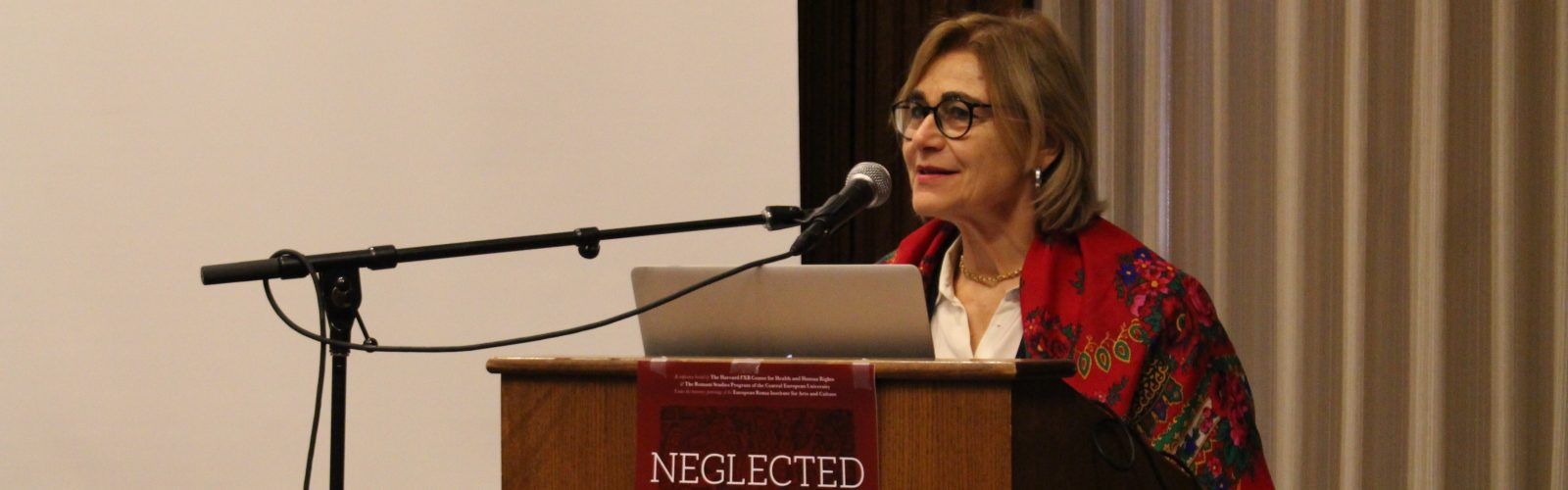 Professor Bhabha: States Have an Obligation to Protect Migrant Children