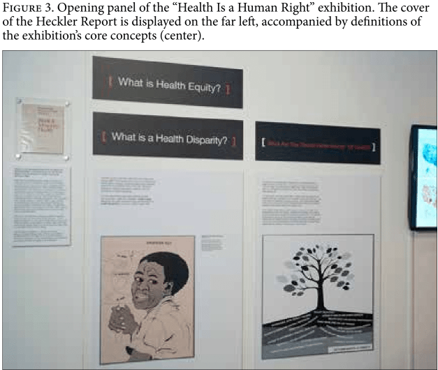 Health Is a Human Right—at CDC? – Health and Human Rights