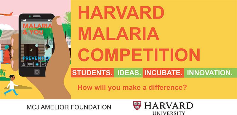 Harvard Malaria Competition