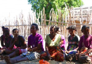 women's group Madagascar transportation womens health