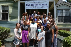 BMM Mother house photo