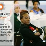 Global Leaders in Maternal and Newborn Health: Dr. Joannie Bewa (Benin)