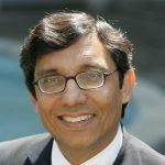 Global Leaders in Maternal and Newborn Health: Dr. Zulfiqar Bhutta (Canada and Pakistan)