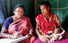 The Lancet Maternal Health Series