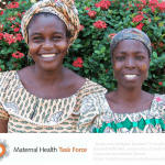 Exploring the Sustainable Development Goals in the Context of Sexual, Reproductive and Maternal Health in Africa