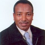Global Leaders in Maternal and Newborn Health: Dr. Eshetu Bekele Yimenu (Ethiopia)
