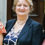 Global Leaders in Maternal and Newborn Health: Prof. Marleen Temmerman (Kenya)
