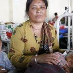 Profiles of Maternal and Newborn Health in Humanitarian Settings: 2015 Nepal Earthquake