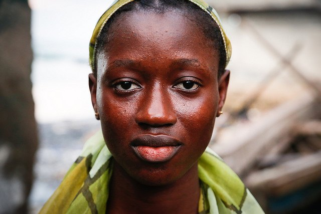 """Celina Kamanda - a young Ebola survivor"" © 2015 DFID, used under a Creative Commons Attribution license https://creativecommons.org/licenses/by/2.0/"