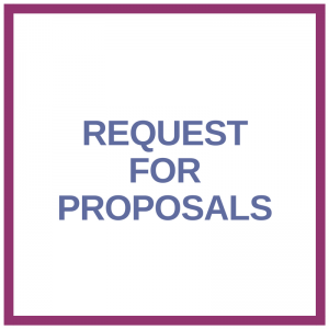 New Request for Proposals on Improving Maternal Health Measurement
