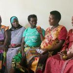 Group Antenatal Care in Rwanda: A Master Trainer's Perspective