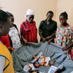 Pregnancy Clubs: Group Antenatal Care in Uganda and Kenya