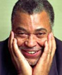 Actor James Earl Jones, shown in 1990 in New York.(AP Photo/Bob Galbraith)