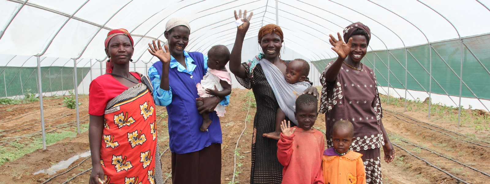 Closing the gender gap in agriculture is recognized as one of the most effective paths towards increased yields and reduction of undernutrition.