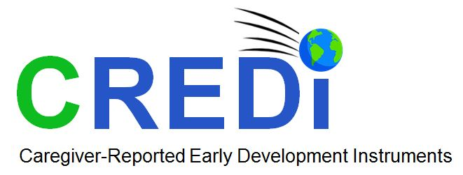 Caregiver reported early childhood development instruments credi in recent years several measures of childrens ecd status have been developed for large scale use including the early childhood development index from sciox Choice Image