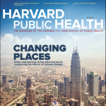 Harvard Public Health Magazine Q&A: Margaret Kruk, Improving Health Care Quality in Resource-Poor Countries
