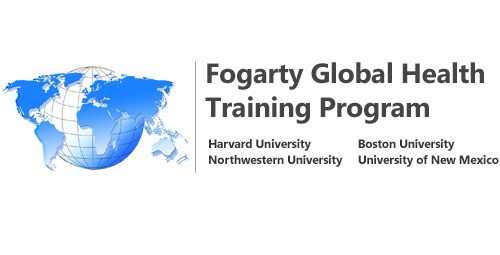 Fogarty Global Health Training Program
